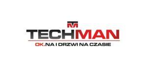 logo techman